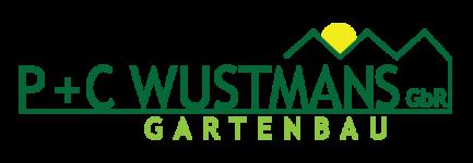 Gartenbau Wustmans Logo